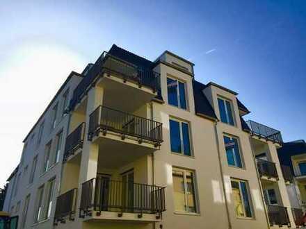 Wohnen am Römer- 3 ZKB Neubauwohnung in Wetzlar