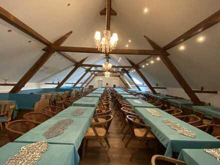 Event Location in Pfullingen zu vermieten - geeignet für Hochzeiten uvm...