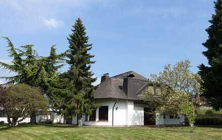 Leimen – Charmante Villa mit Büroflächen - Praxis, Kanzlei, Verwaltung, Seminare, Atelier usw.