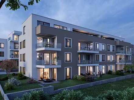 moderne Neubauwohnung in zentraler Lage (1.3)
