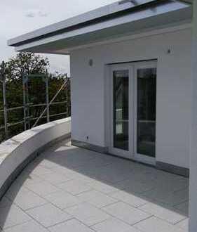 Schönes, Appartement mit grosser Terrasse incl. Stellplatz für E-Mobilität
