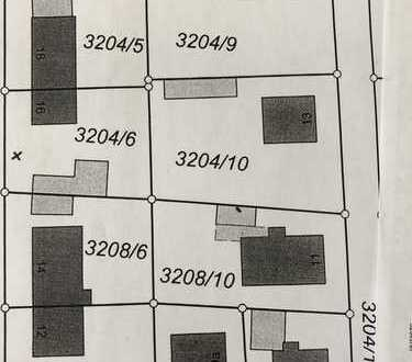 Schönes Grundstück (FlNr.:3204/6) mit Altbestand in Kissing