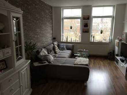 Sanierte 2-Zimmer-Wohnung mit EBK in Dortmund Kirchderne