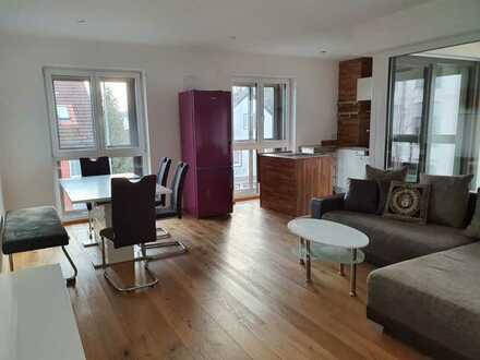 Schöne, geräumige zwei Zimmer Wohnung in Pfaffenhofen an der Ilm