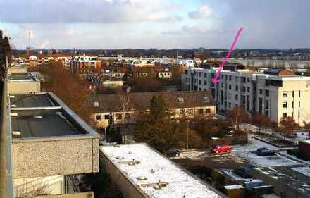 Gepflegte 2,5-Zimmer-Wohnung mit Balkon in Hannover