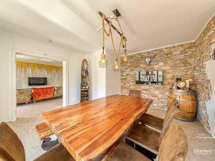 Traumhafte 4 Zimmer Wohnung mit großem Balkon in Bogenhausen
