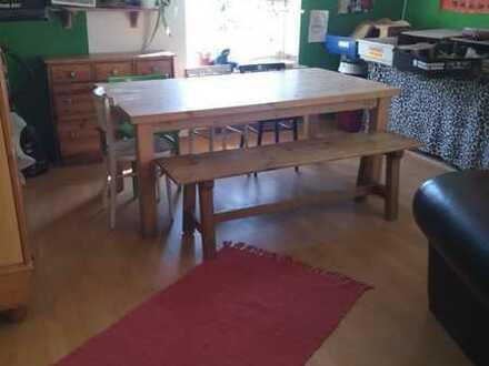 Ab sofort: Schöne 4-Zimmer-Wohnung mit Einbauküche in Augsburg