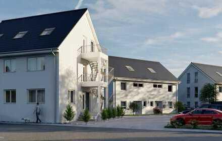 *Doppelhaushälfte in Toplage in Saulheim*
