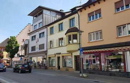 Mehrfamilienhaus mit historischem Charme direkt im Stadtzentrum