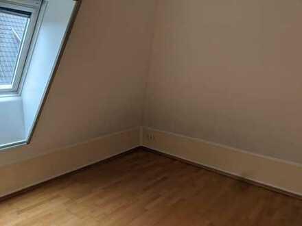 Zimmer in geräumiger 5er WG