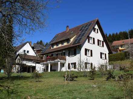 Idyllischer Hochschwarzwald