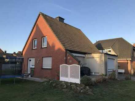 Ansprechendes und vollständig renoviertes 5-Zimmer-Einfamilienhaus zur Miete in Rheine, Rheine
