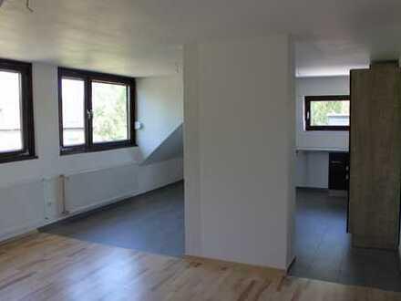 Kernsanierte Top Wohnung / Nähe Stadtwald 69 qm