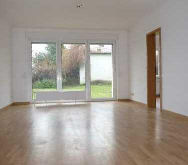 Terrassen-Wohnung für Single, Möser - 2 Zimmer, Duschbad - alle Aussenjalousien neu