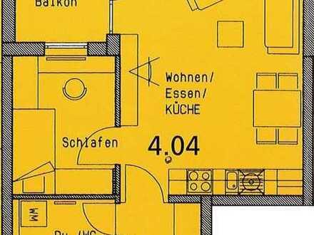 1,5 ZKB mit Balkon im Wohnpark 'Am Brühl'