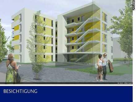 Elegantes Wohlfühlwohnen in freundlicher 2-Zimmer-Erdgeschosswohnung mit moderner Ausstattung