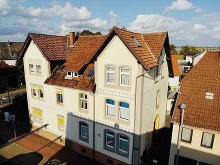 LAMDA in Gleidingen - Schönes 1-2 Familienhaus in gesuchter Lage !!!