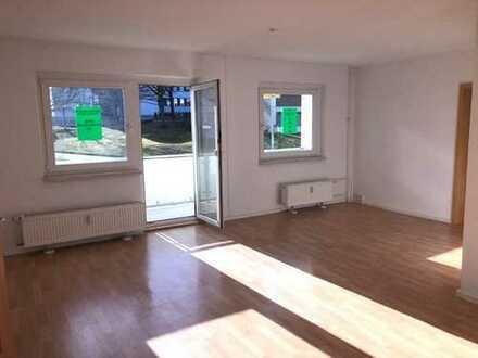 super schöne 2 Raum-Wohnung mit Eckbadewanne und Aufzug