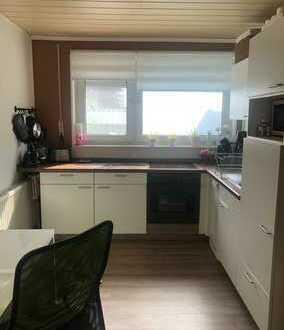 Ansprechende 1-Zimmer-Erdgeschosswohnung mit EBK in Linnich