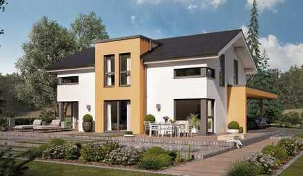 Schönes KfW-40 Haus in Bad Schwartau