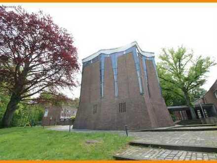 Modernes Wohnen mit historischem Charakter! Exklusive Maisonette Wohnung in Düsseldorf!