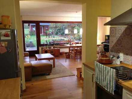 Angenehme familienfreundliche 5-Zimmer-Wohnung in Kirchhörde-Ost