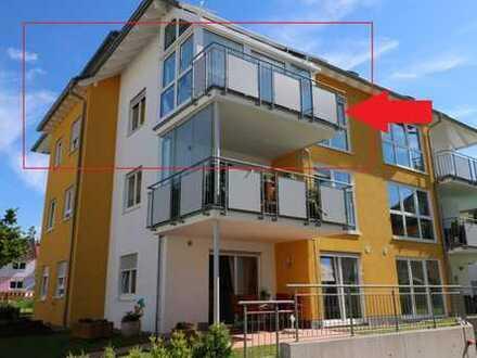 Hochwertige 4-Zimmer-Eigentumswohnung mit Wintergarten, optional auch mit TG-Platz im Kohlstätter Ha