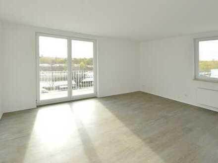 Bild_Komfortable Wohnung mit Südbalkon!
