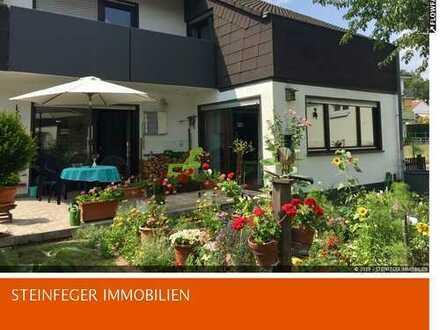Offenbach: Sie suchen ein Haus mit viel Charme? Dann könnte dieses das Richtige sein.