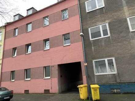 Wohnen in Gelsenkirchen