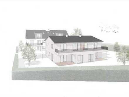 Vorankündigung: Neues Doppelhaus sucht Erstmieter