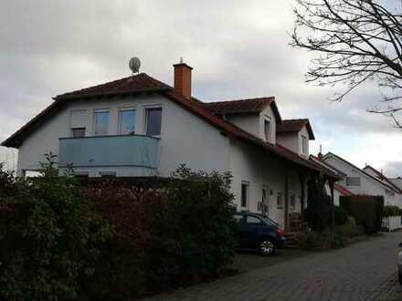 hochwertige Doppelhaushälfte