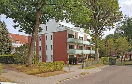 Moderne 3,5 Zimmerwohnung in urbaner Lage!