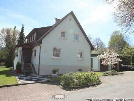 Einfamilienhaus trifft Traumgrundstück - Donaueschingen (Siedlung) - Bieterverfahren!