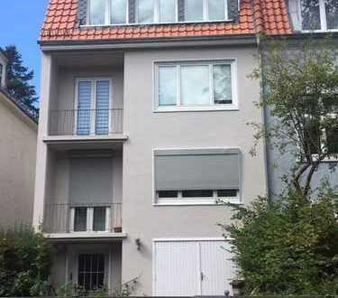 schicke 3-Zimmer-Wohnung in top Lage in Schwachhausen, Nähe Wachmannstraße