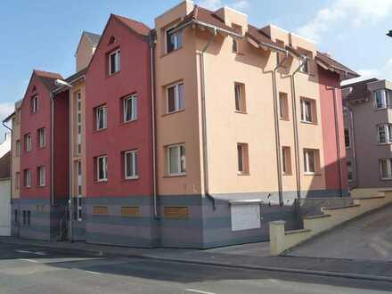 Möbliertes 1-Zimmer-Apartment in Mainz-Finthen