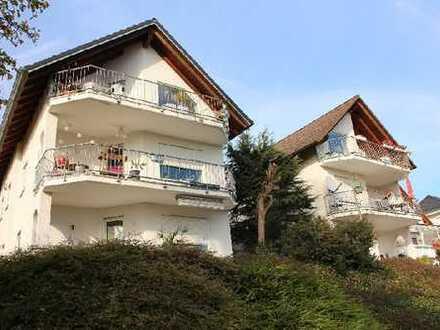 Eigentumswohnung mit Balkon und Stellplatz zu verkaufen