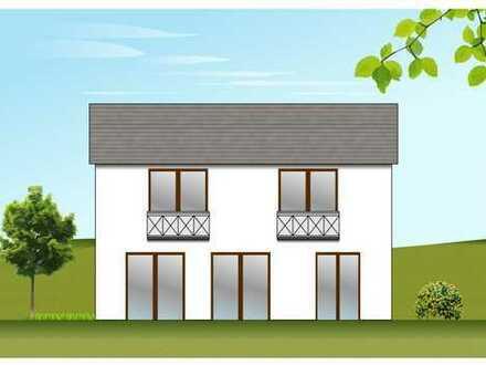 ***Neubau - Einfamilienhaus in gehobener Ausstattung - Satteldach + Garage + Stellplatz!