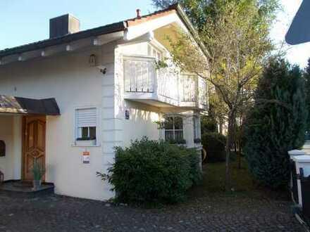 Exklusive Miet - Villa in zentraler Lage von Starnberg mit Mietkaufoption - Schnäppchenpreis -