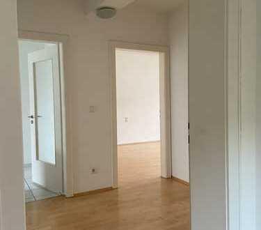 Wohnung in einem gepflegten Wohn- und Geschäftshaus