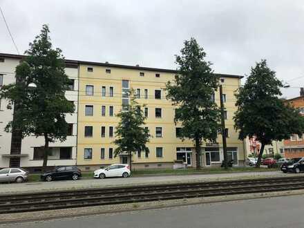 Modernisierte Einzimmer-Dachgeschoss-Eigentumswohnung in Hannover Nähe MHH provisionsfrei