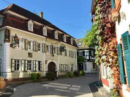 Historisches Gasthaus im Herzen von St. Martin