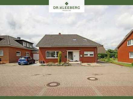 Gepflegtes Zweifamilienhaus auf Erbpachtgrundstück in bevorzugter Wohnlage von Ochtrup