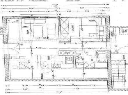 Ruhige DG-Wohnung / Provisionsfrei