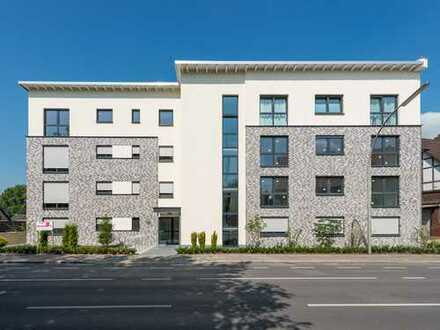 FÜR KAPITALANLEGER! Vermietete moderne 3,5 Zimmer-Wohnung mit SW-Balkon