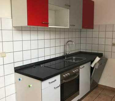 Zentral gelegene ruhige 3 Zimmer WG, 2 Bäder, mit EBK und Waschmaschine, frisch saniert – in Schwert