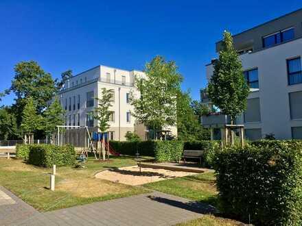 Einzigartige und einmalig!! Exklusive 3 Zi. Garten Wohnung in 1A Lage in Fürth
