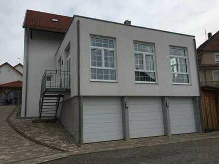 """Maisonettewohnungen in Singen """"Untere Nordstadt """"- 2 Zimmer zum Kauf"""