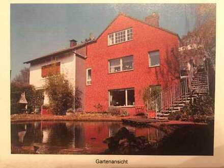 Wunderschöne lichtdurchflutete 4 Zimmer Wohnung mit Gartennutzung in Dortmund Sölde, nahe Rittergut