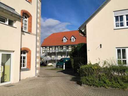 Helle 3-Zimmer-Dachgeschoss-Wohnung in Elbnähe